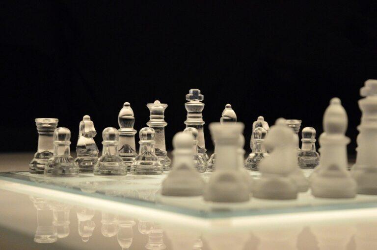 Kwadrans z szachami – co nam daje?