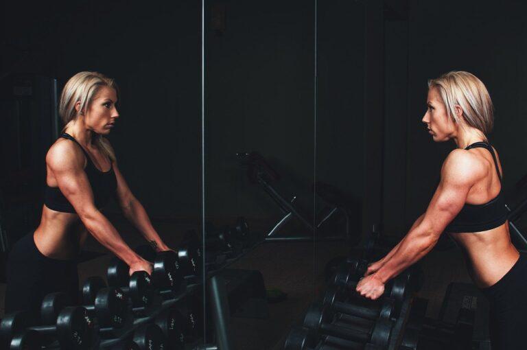 20 minut zamiast 3 godzin na siłowni i 1200 kalorii mniej!